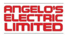 Angelo's Electric Limited