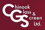 Chinook Glass & Screen Ltd.