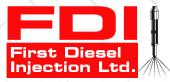 First Diesel Injection Ltd.