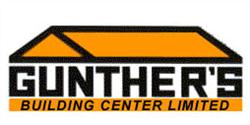 Gunther's Building Centre Ltd.