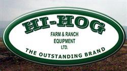 Hi-Hog Farm & Ranch Equipment Ltd.