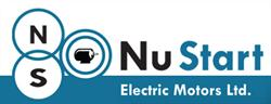 Nu Start Electric Motors Ltd.