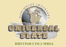 Universal Slate Bc Inc.