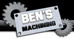 Ben's Machining Inc.