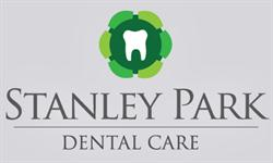 Stanley Park Dental Office