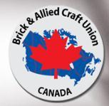 Brick & Allied Craft Union Of Canada