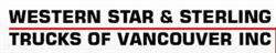 Western Star & Sterling Trucks of Vancouver Inc