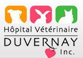 Hôpital Vétérinaire Duvernay