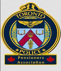 Metro Toronto Police Pensioners' Association