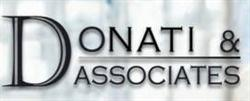 Donati &associates Inc