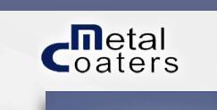 Metal Coaters