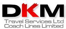 Dkm Travel Services Ltd