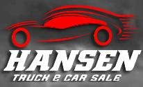 Hansen Truck And Car Sales