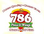786 Pizza & Wings