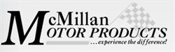 Mcmillan Motor Products Inc