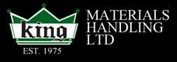 King Materials Handling London Ltd