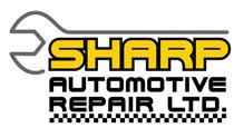 Sharp Automotive