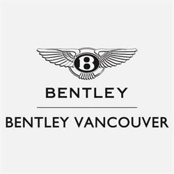 Bentley Vancouver