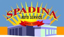 Spadina Auto Repair