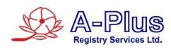 A-Plus Registry Services
