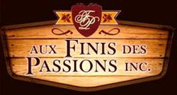 Aux Finis Des Passions Inc
