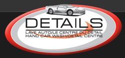 Details Hand Car Wash
