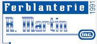 Ferblanterie R. Martin