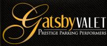 Gatsby Valet