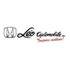 Léo Automobile Ltée