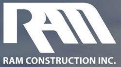 Ram Construction Inc