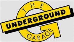 Underground Garage Urban Saloon