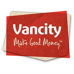 Vancity Credit Union Br. 8 -Fairview community branch