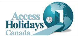Access Holidays Canada Inc