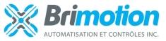 Brimotion Inc. Automatisation Et Controles