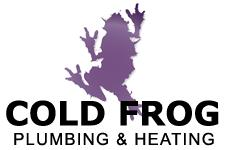 Cold Frog Plumbing and Heating Services