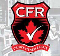 Choice Fitness Repair