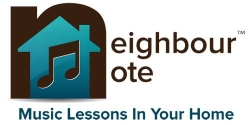 Neighbour Note: Music Lessons