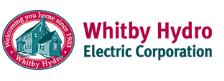 Whitby Hydro Elec Commission