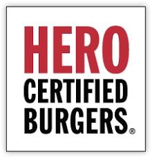 Hero Burgers
