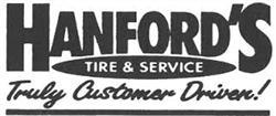 Hanford Tire Automotive Svc
