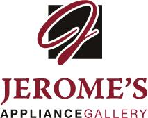 Jerome's Appliance Gallery Inc
