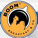 Boom Breakfast & Co.