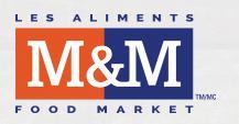 M. & m. Meat Shops