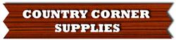 Country Corner Supplies