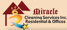 Miracle Residential & Office Cleaning Services