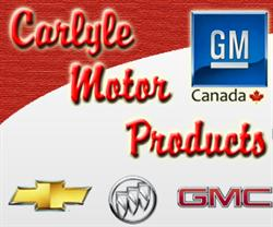 Carlyle Motor Products Ltd.
