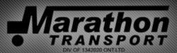 Marathon Transport