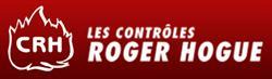 CONTRÔLES ROGER HOGUE MTL INC