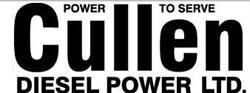 Cullen Diesel Power Ltd.