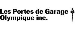 Les Portes de Garage Olympique Inc.
